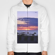 The Beauty of Sunset Hoody