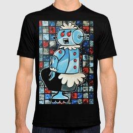 Rosie the Robot T-shirt