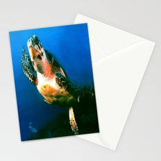 GALAPAGOS Stationery Cards