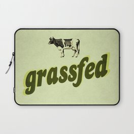 Grassfed Laptop Sleeve