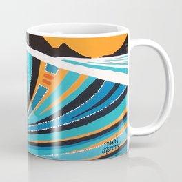 Belugas Coffee Mug