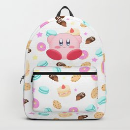 Kirby & Sweets Backpack