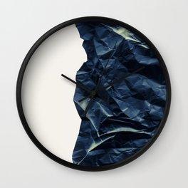 Abstract 28 Wall Clock