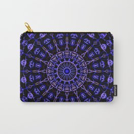 Circle Tarot Carry-All Pouch