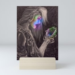 Singularity Mini Art Print