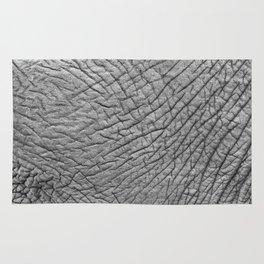 Elephant skin Rug