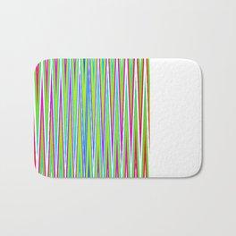 Rainbow too Bath Mat