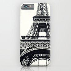 Eiffel Tower Slim Case iPhone 6s