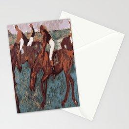 JOCKEYS Pop Art Stationery Cards