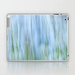 Panning Daisies Laptop & iPad Skin
