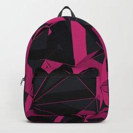 3D Futuristic GEO III Backpack