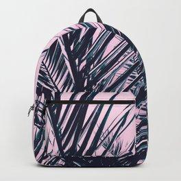 Summer Palms - Cali Vibes #1 #tropical #decor #art #society6 Backpack