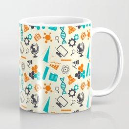 Science Lab Chemistry Proton Electron Neutron  Coffee Mug