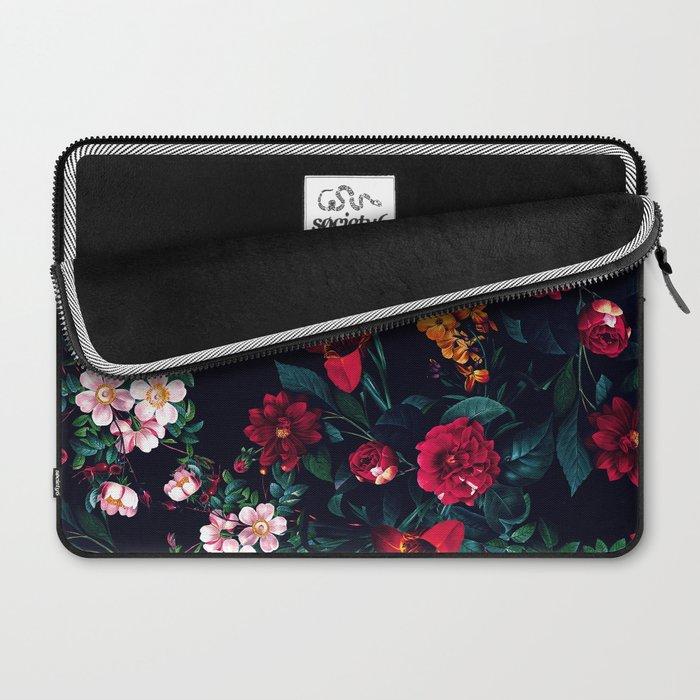 The Midnight Garden Laptop Sleeve