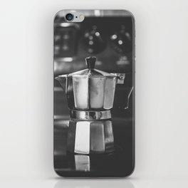 Cafecito Cubano - Cuban Coffee iPhone Skin