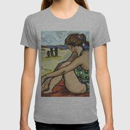 Dolly Dreaming (Saw Sea Series) T-shirt