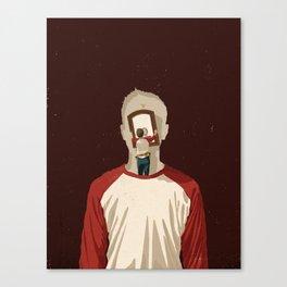Sense of Self Canvas Print