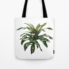 Glass Frogs Tote Bag