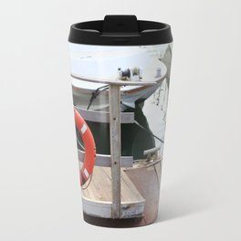 Lifesaver Travel Mug