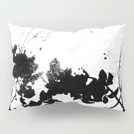 Floral Remains #Society6 #decor #buyart Pillow Sham