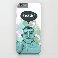 SMASH! Hulk iPhone 6s Slim Case