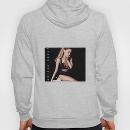 arianande tour 2017 ty6 Hoody