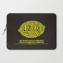 30 rock - liz lemon Laptop Sleeve
