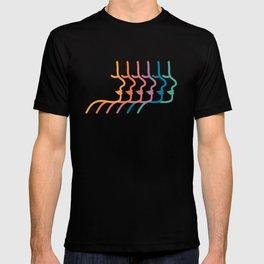 Boca Silhouettes T-shirt