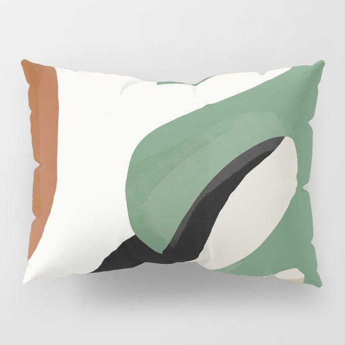Abstract Art 37 Pillow Sham