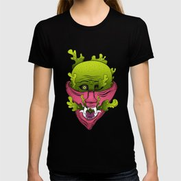 Mouthful of Venom T-shirt