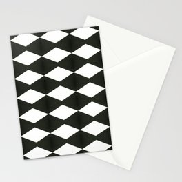 Holes pattern Stationery Cards