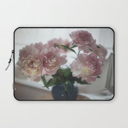 LOUVE FLORALE Laptop Sleeve