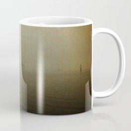Coal Harbour - Vancouver, British Columbia Coffee Mug