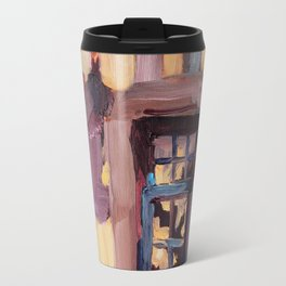 The Balcony Travel Mug