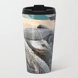 Gator Gang Travel Mug