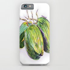 Island life coconut Slim Case iPhone 6s