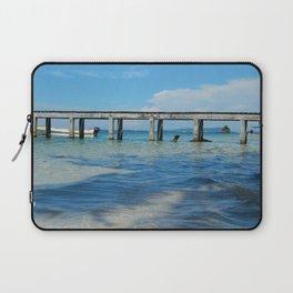 Cayo Zapatilla Laptop Sleeve