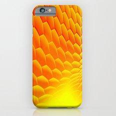sans titre N°9 iPhone 6s Slim Case