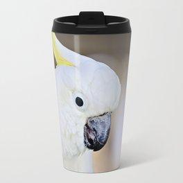 Sulphur Crested Travel Mug