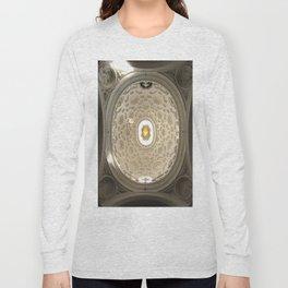 Bernini's San Carlino Long Sleeve T-shirt