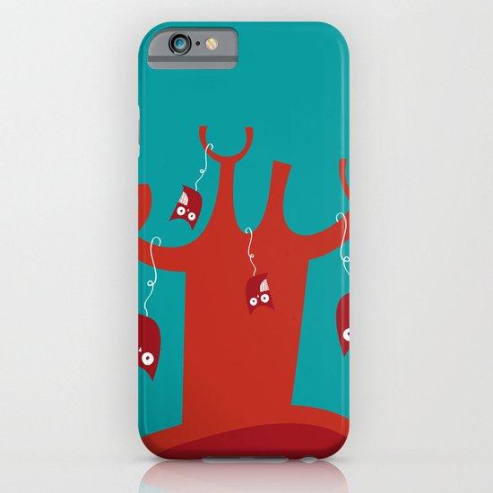 family tree iPhone & iPod Case