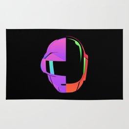 Daft Punk iOS 7 Rug