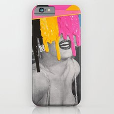 Celebrity Syrup iPhone 6s Slim Case