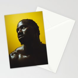 Negro Stationery Cards