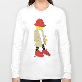 LEGO X RED Long Sleeve T-shirt