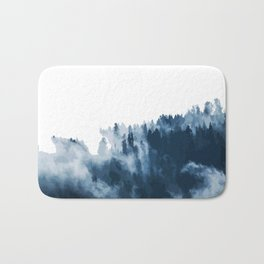Lost Forest Bath Mat