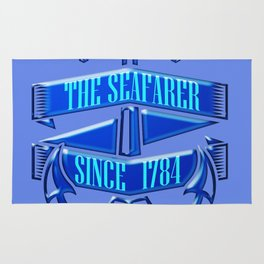 The Seafarer Rug