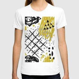 Abstract Pattern 3 T-shirt