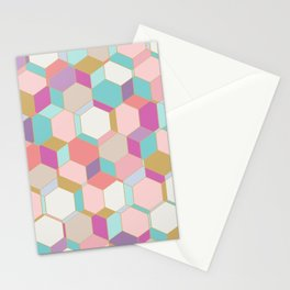 HEX2 Stationery Cards