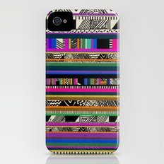 The Night Playground by Peter Striffolino and Kris Tate iPhone (4, 4s) Slim Case
